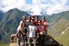 Complejo Arqueológico de Choqek'iraw - Cusco