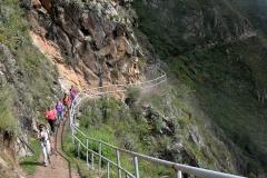 Camino Inca a Choqek'iraw - Cusco