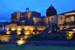 Qorikancha -  Cusco