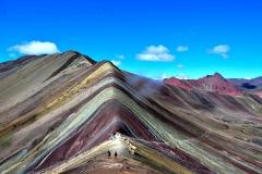 Montaña de los 7 Colores - Cusco