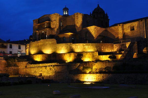 Qorikancha o Templo del Sol - Cusco