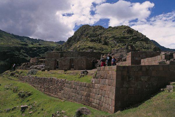 Complejo Arqueológico de Pisac - Urubamba