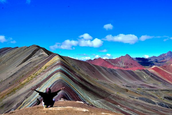 Montaña de los Siete Colores - Cusco