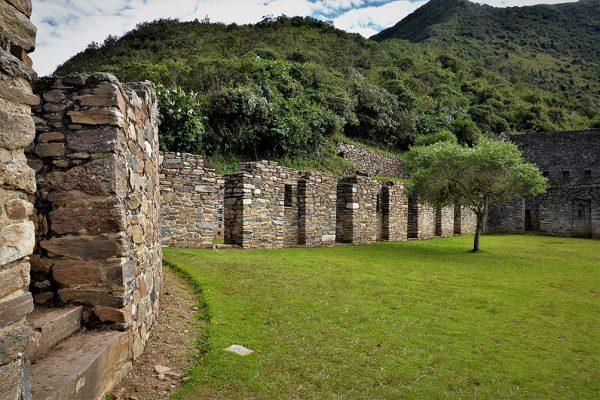 Complejo Arqueológico de Choquequirao - Cusco