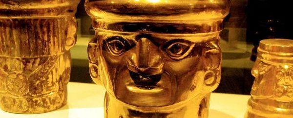 Museo Oro del Perú