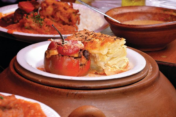 Gastronomía Arequipeña - Rocoto_Relleno