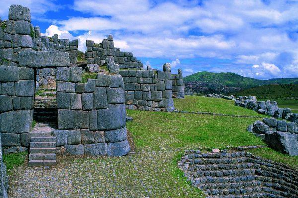 Fortaleza de Sacsayhuaman - Cusco