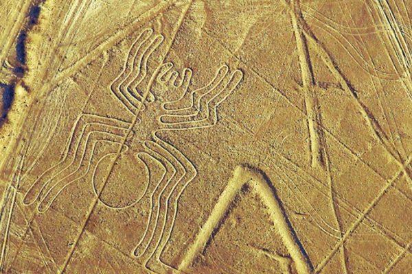 Líneas de Nazca - Ica